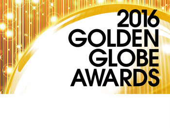 مراسم Golden Globe Awards 2016